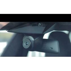 OEM Look Dashcam för Tesla Model S