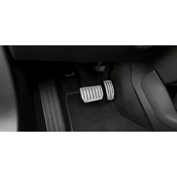 Performance pedaler för Tesla Model S och Tesla Model S